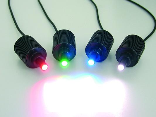Foto de Sistemas de iluminación led