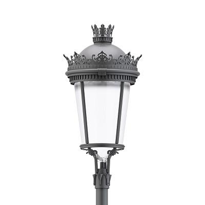 Foto de Faroles ornamentales personalizables LED