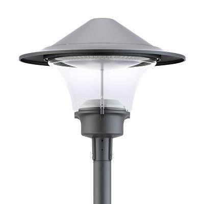 Foto de Luminaria LED con múltiples configuraciones