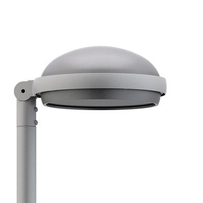 Foto de Luminaria LED de líneas contemporáneas