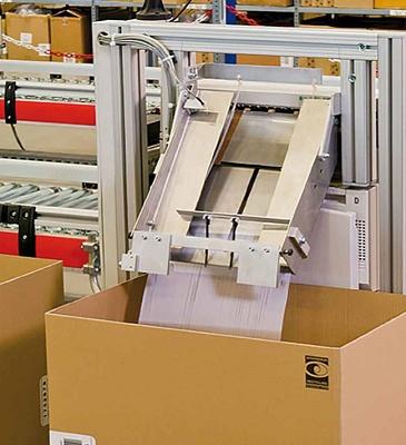 Foto de Sistemas de impresión, etiquetado y alimentación de documentos