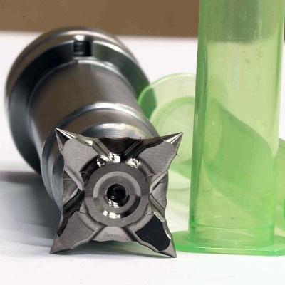 Foto de Boquillas para la inyección de piezas tubulares