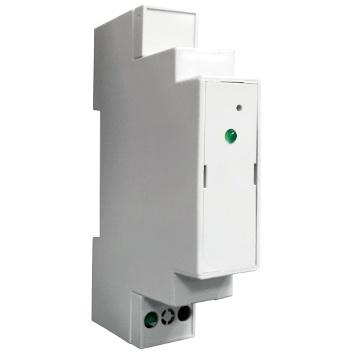 Foto de Medidor de potencia para emisores térmicos