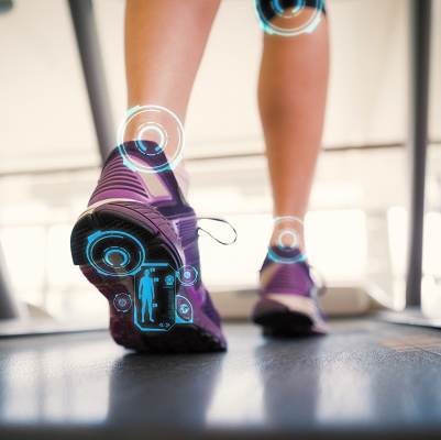 Foto de Electrónica y automática para empresas del calzado profesional