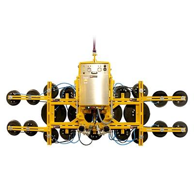 Foto de Ventosa hidráulica a batería