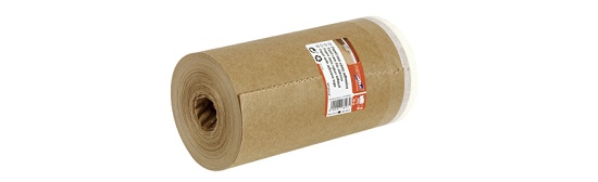 Foto de Papel con cinta Premium