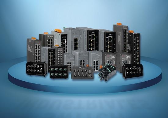 Foto de Switches industriales