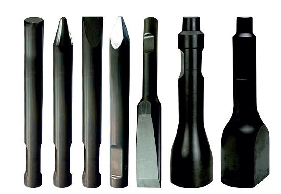 Foto de Diseño y producción de punteros y recambios