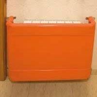 Foto de Protecciónes completos para radiadores