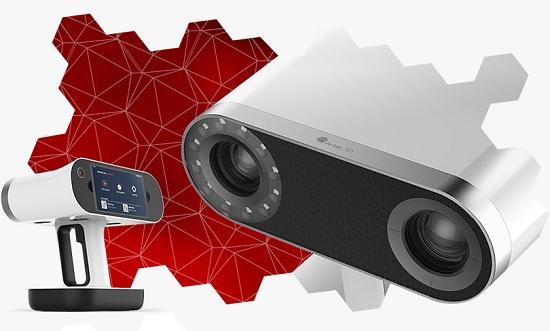 Foto de Escáneres para la digitalización 3D