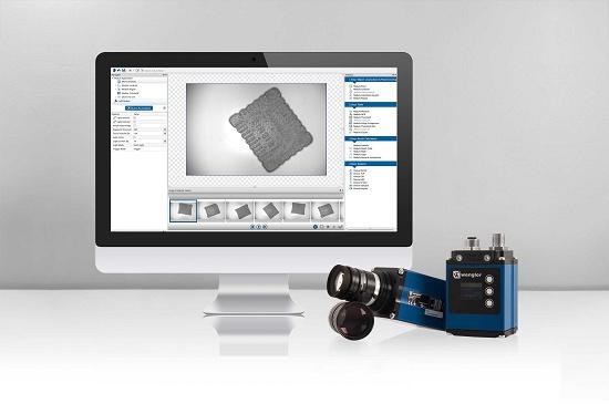 Foto de Software inteligente de procesamiento de imágenes