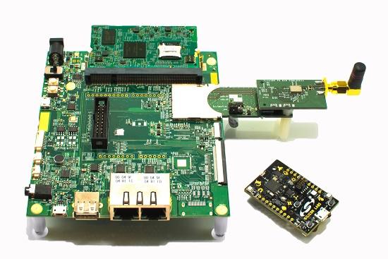 Foto de Kits de desarrollo IoT
