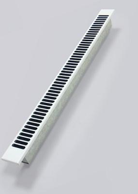 Foto de Aireadores para instalar en el cajón de persiana