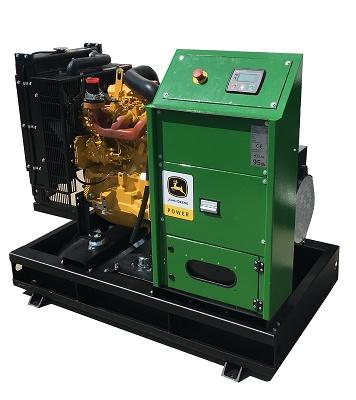 Foto de Generadores diésel con motor