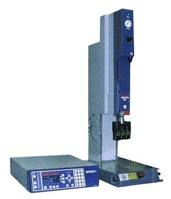 Foto de Sistemas de ensamblaje por ultrasonido