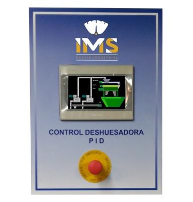 Foto de Control PID para deshuesadoras