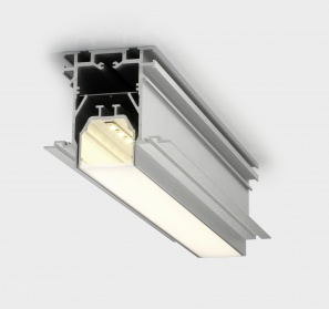 Foto de Luminaria LED lineal