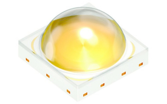 Foto de Dispositivos de iluminación LED