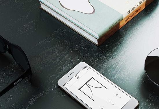 Foto de Sistemas de control Smart Home bidireccional