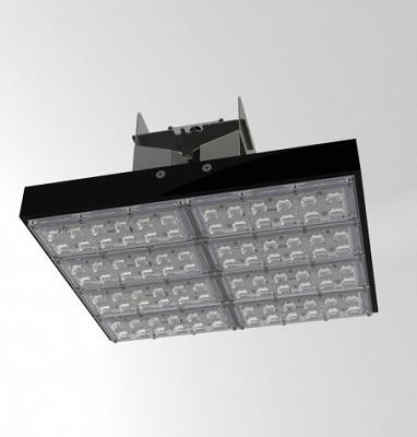 Foto de Iluminación industrial