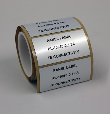 Foto de Etiquetas para entornos industriales