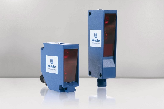 Foto de Sensores ópticos