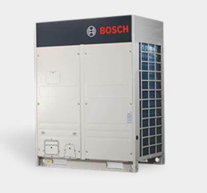 Foto de Unidades exteriores de recuperación de calor