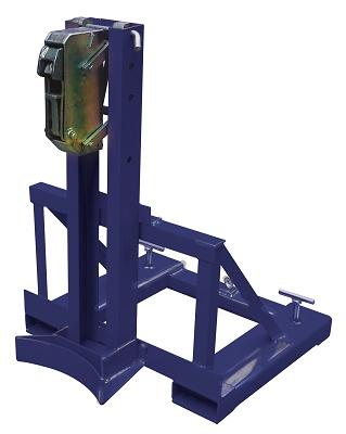 Foto de Manipulador vertical de bidones