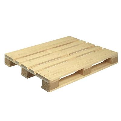 Foto de Palets de madera