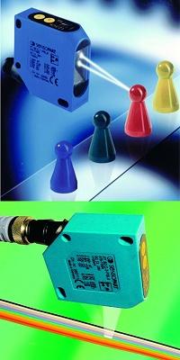 Foto de Detector de color