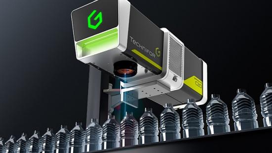 Foto de Máquinas láser galvanométricas