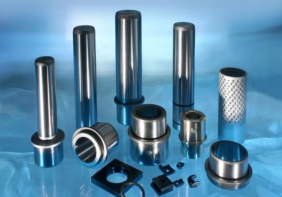 Foto de Diseño y fabricación de accesorios para matrices