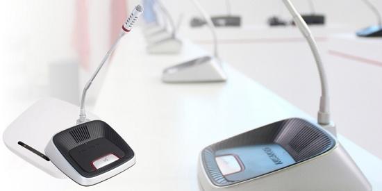Foto de Sistemas de conferencias por RF