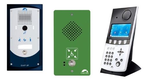 Foto de Sistemas de intercomunicación