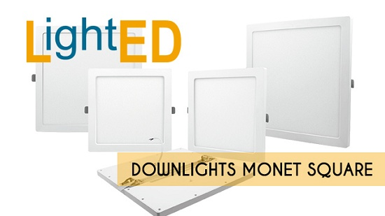 Foto de Downlights LED