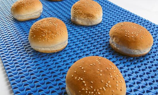 Foto de Mallas modulares Food