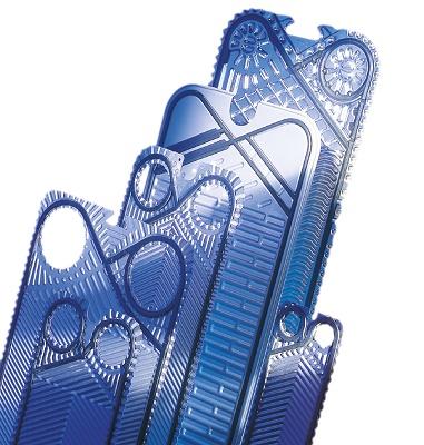 Foto de Juntas para intercambiadores de calor a placas