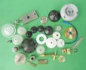 Foto de Repuestos para máquinas de electroerosión