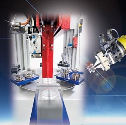Foto de Sistemas de paletización, amarre y automatización