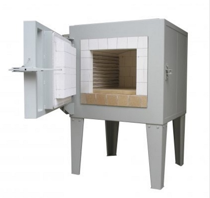 Foto de Hornos para el tratamiento térmico de piezas