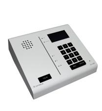 Foto de Centrales de control para recepción de incidencias