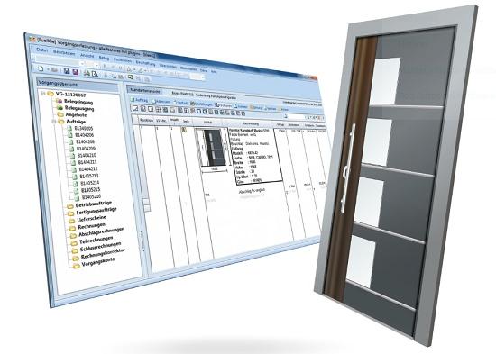 Foto de Software para puertas