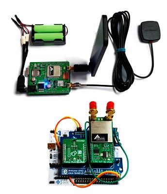 Foto de Plataformas de conectividad a medida