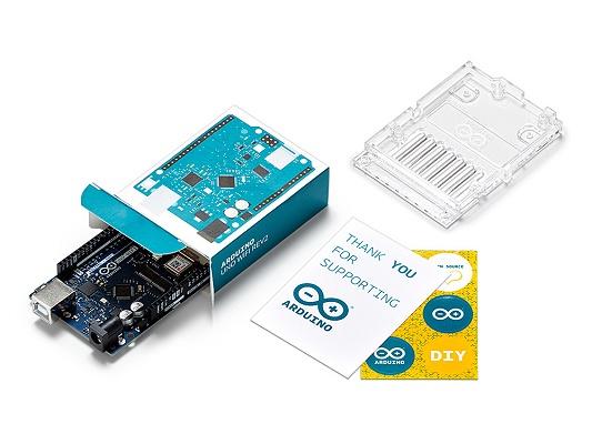 Foto de Placas básicas Arduino