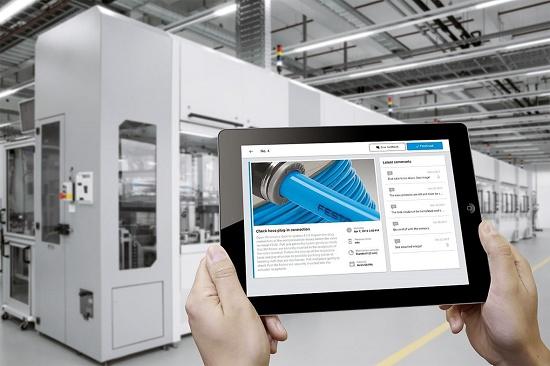 Foto de Software para gestión digital del mantenimento