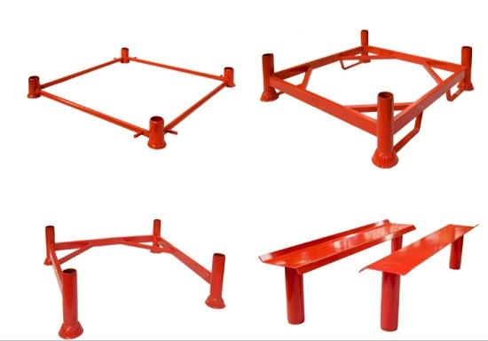 Foto de Estructuras metálicas