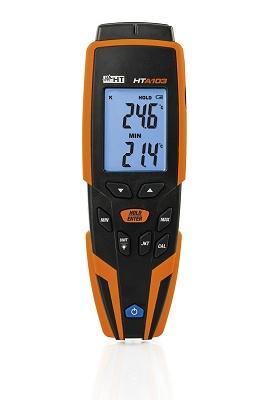 Foto de Termómetros para medida de temperatura