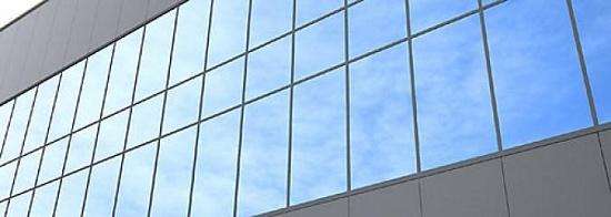 Foto de Vidrios para aislamiento térmico