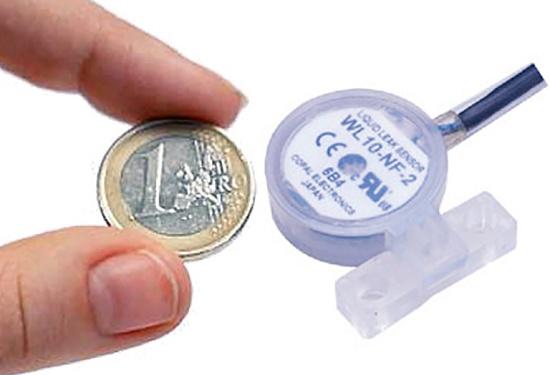 Foto de Sensores de fuga de líquidos