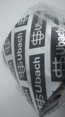 Foto de Ribbon para impresoras de transferencia térmica